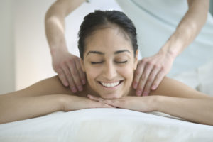 Klassische Massage-Physiotherapie Gelenkspiel Saalfeld